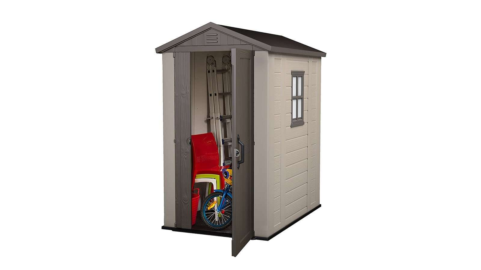 11 Best Garden Sheds 2018 Buying Advice Best Sheds Ranked