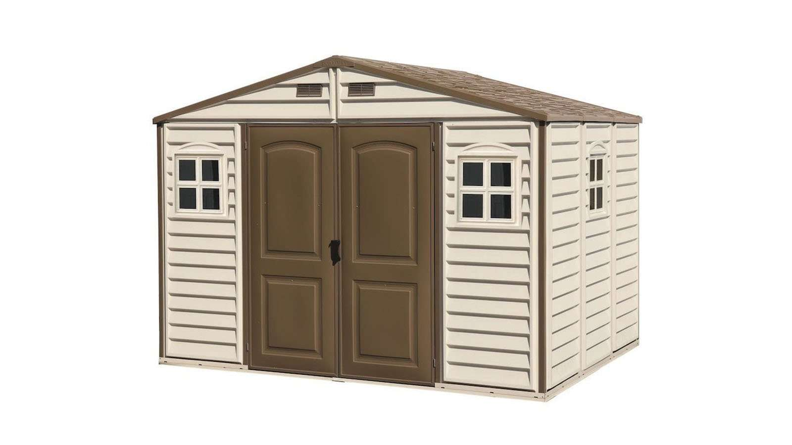 11 best garden sheds 2018 buying advice best sheds ranked Best vinyl windows reviews
