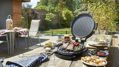 Best George Foreman Grill - We Rank The 7 Best Health Grills of 2017