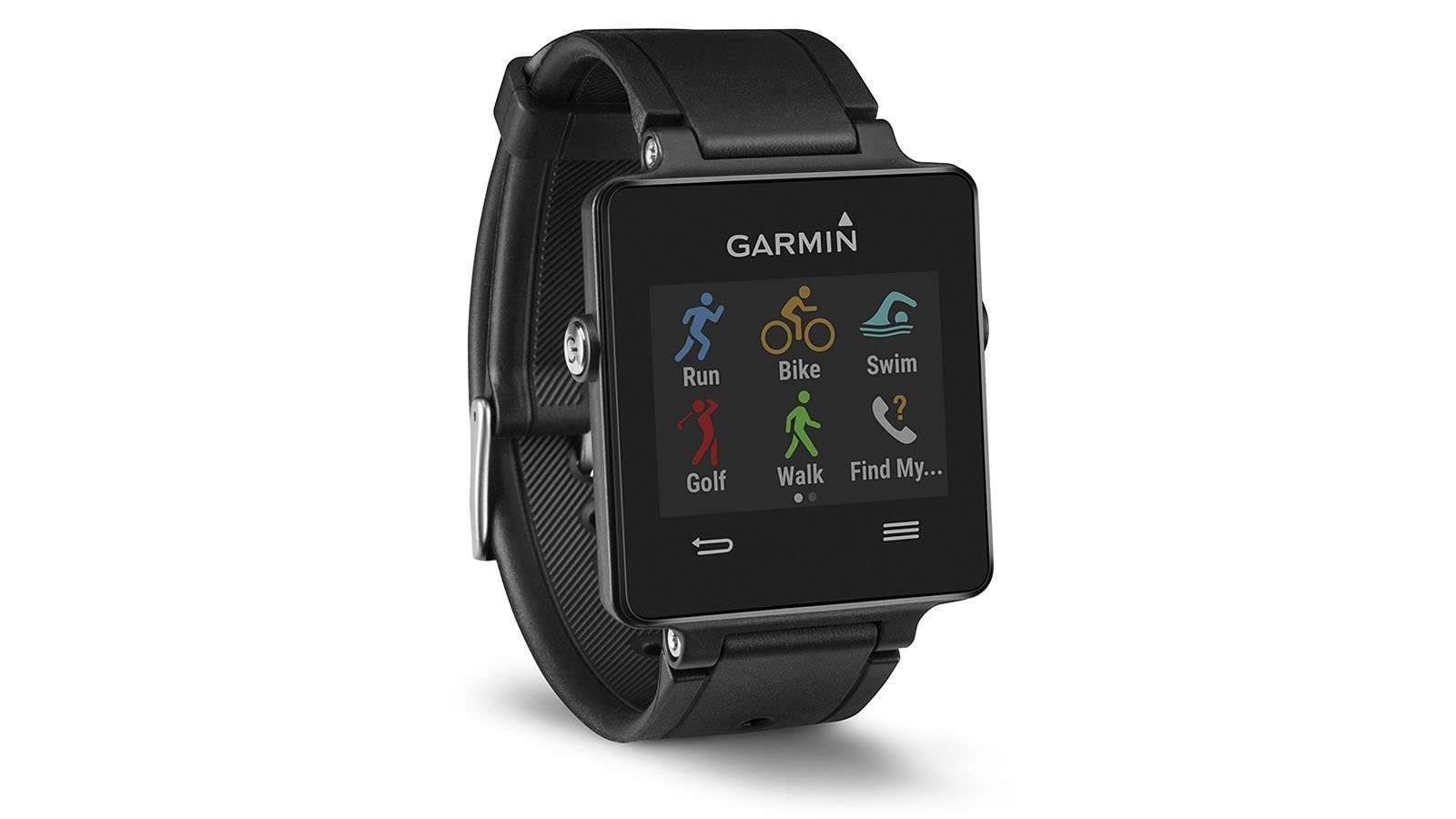 Best golf gps watch 2018 the 8 best golf yardage watches for Watches garmin