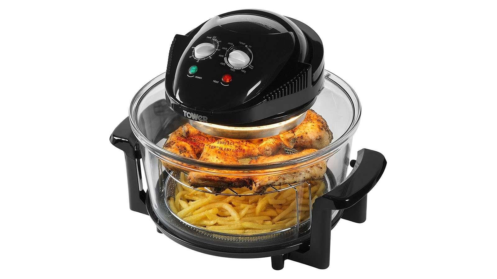 Best Halogen Oven 2018 The 6 Best Halogen Cookers Ranked