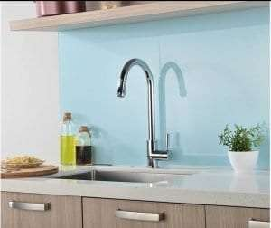 Best Kitchen Tap - Taps UK Goose Neck