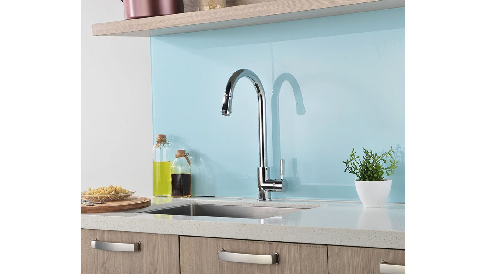 High End Kitchen Taps Uk