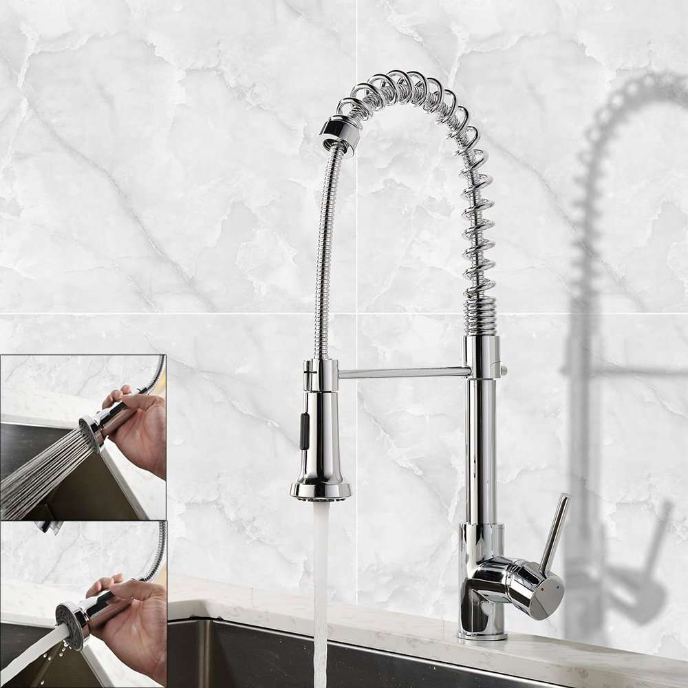 The 11 Best Kitchen Taps Of 2018