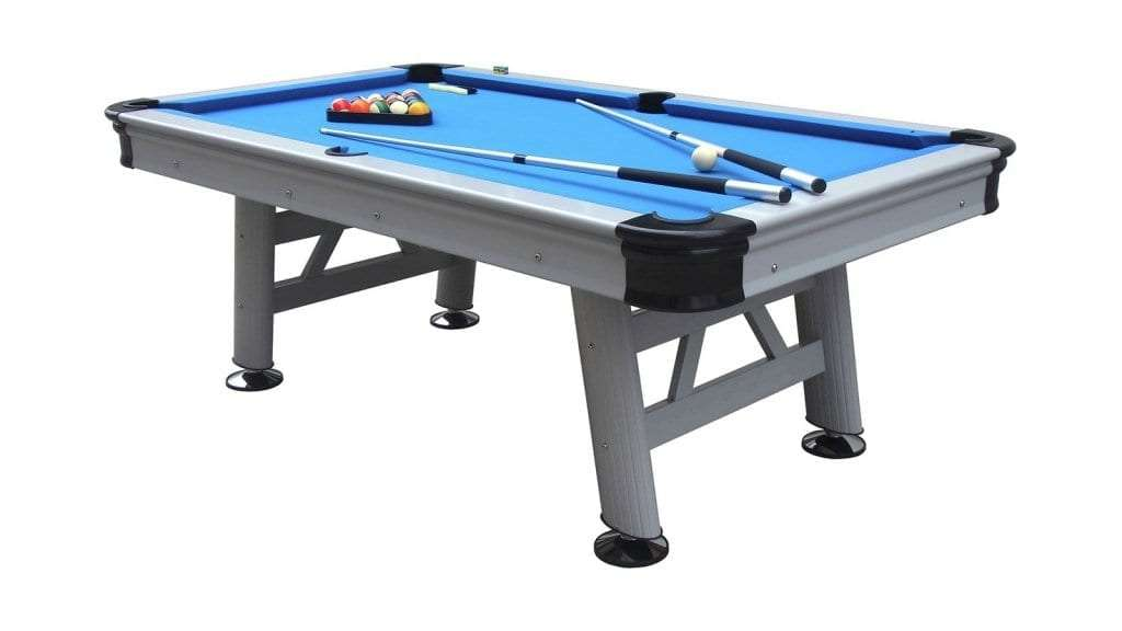Best Pool Table - Mightymast 7ft Astral Outdoor Pool Table