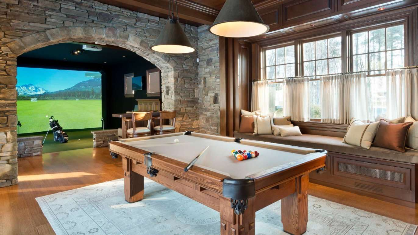 Best Pool Tables For Home 2017