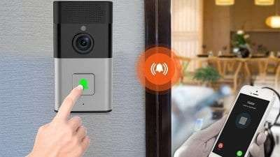 Best Smart Doorbells 2017 - main
