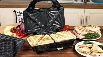 Best Toasted Sandwich Maker