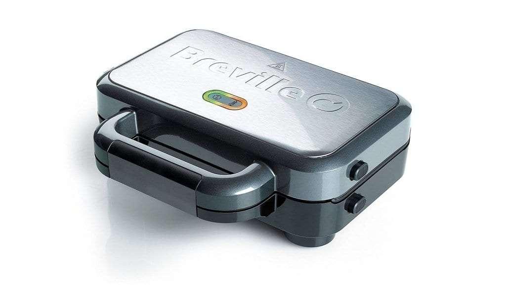 Best Toasted Sandwich Maker - Breville VST041 Deep Fill Sandwich Toaster review