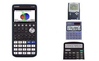 Best calculators 2017