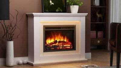Best electric fireplaces 2017