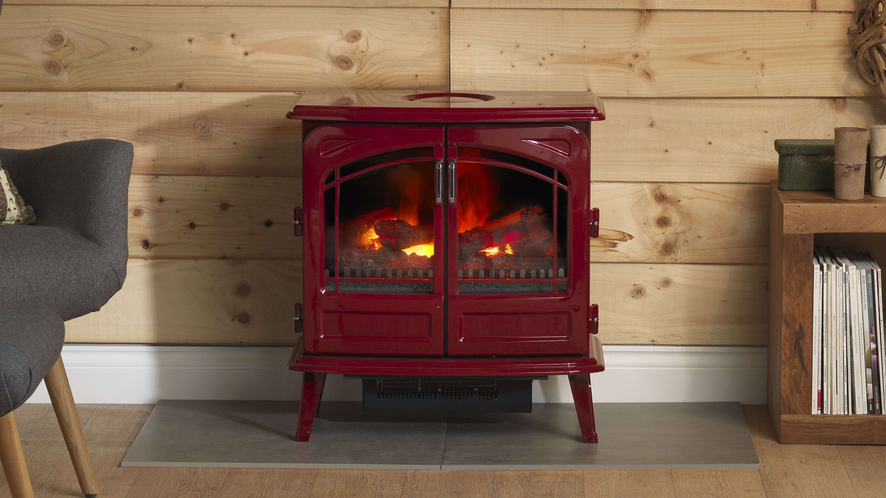 Best electric fires 2018
