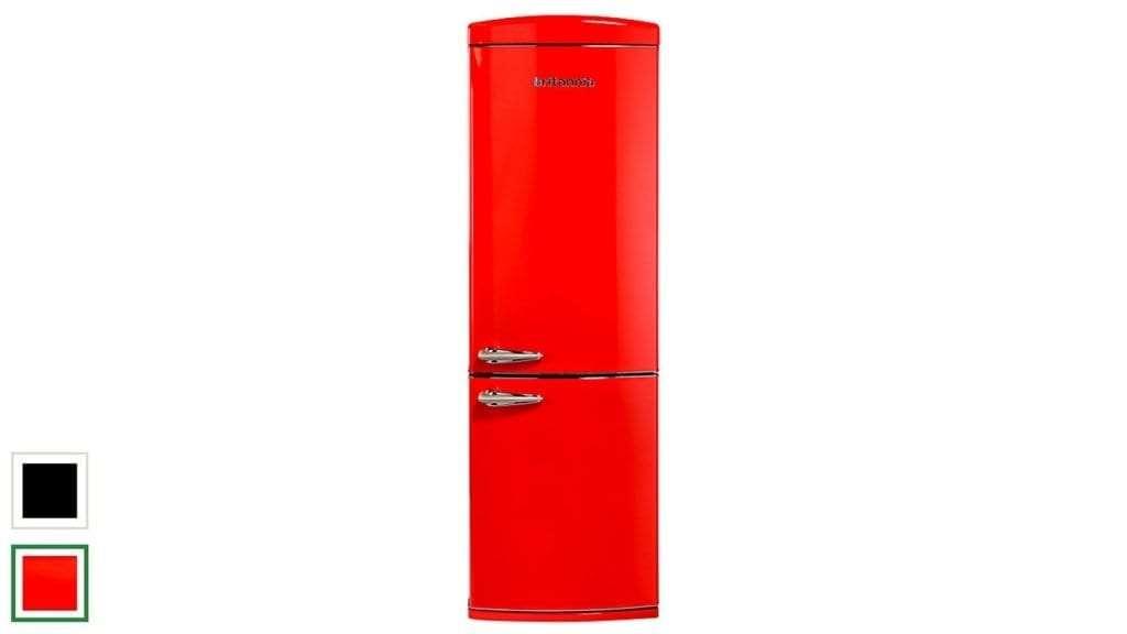 Best retro fridges - Britannia Breeze Retro