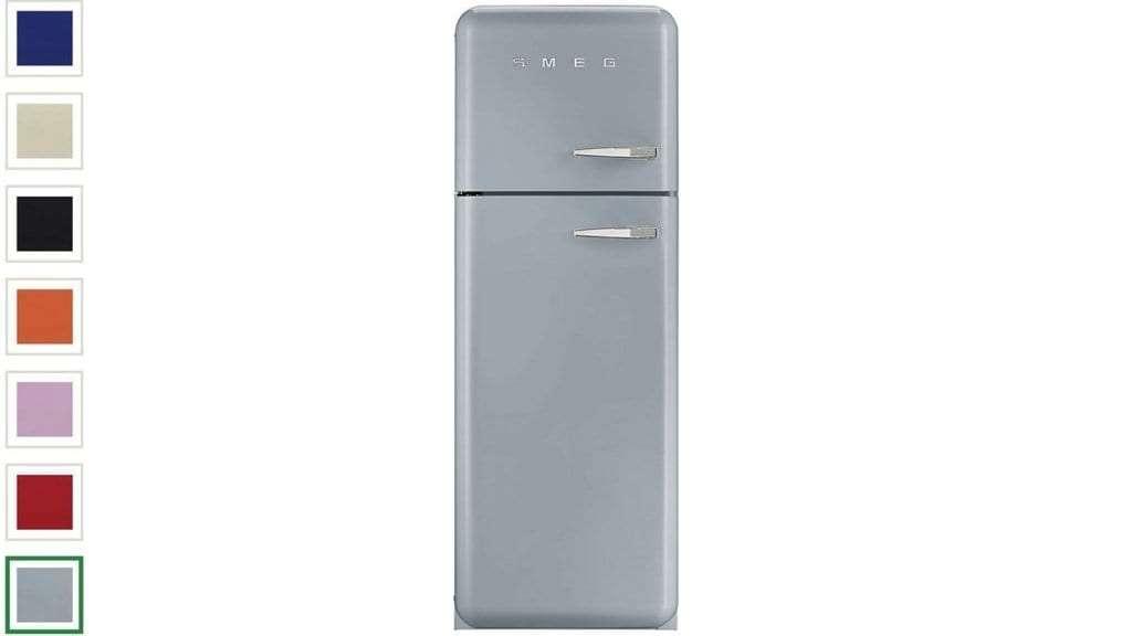 Best retro fridges - Smeg FAB30LF