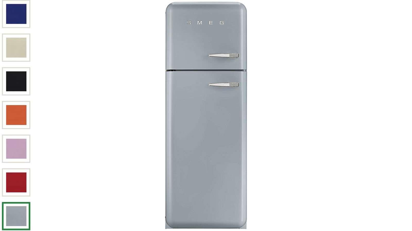 The 5 BEST Retro Fridges: The best American-style fridge for your ...