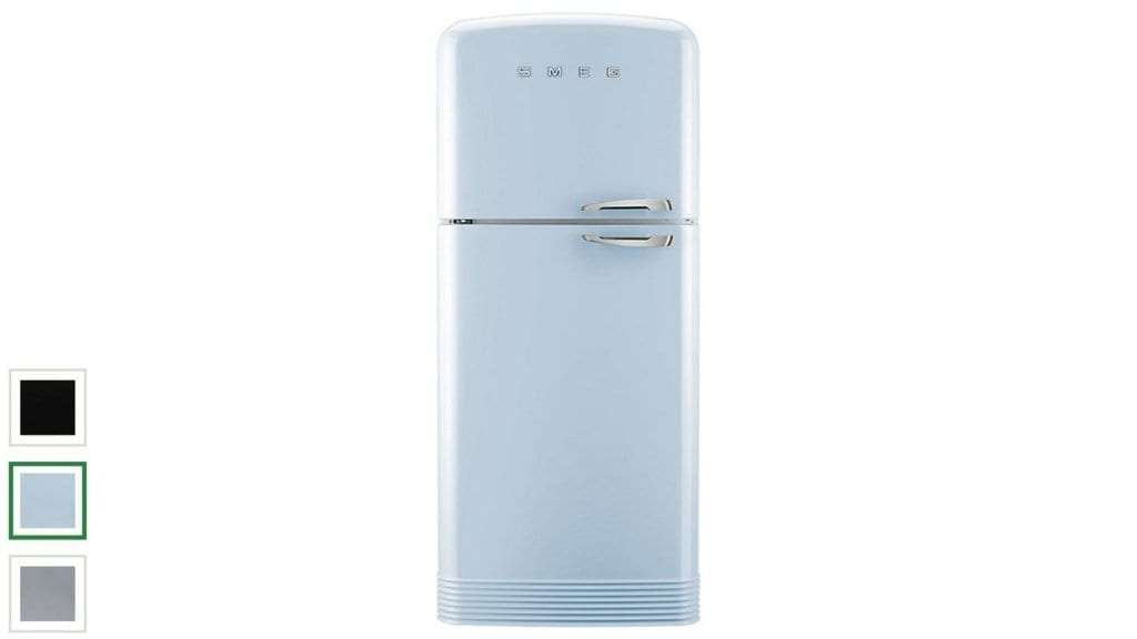 Best retro fridges - Smeg FAB50L