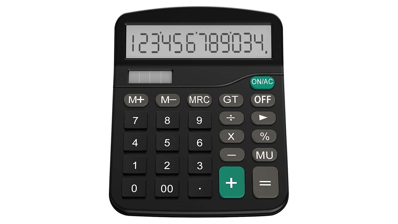 calculator - photo #43