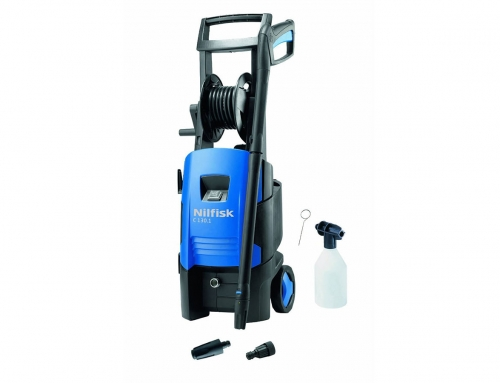 Nilfisk C130 1-6 Xtra Pressure Washer review: The EASY way to blast away dirt