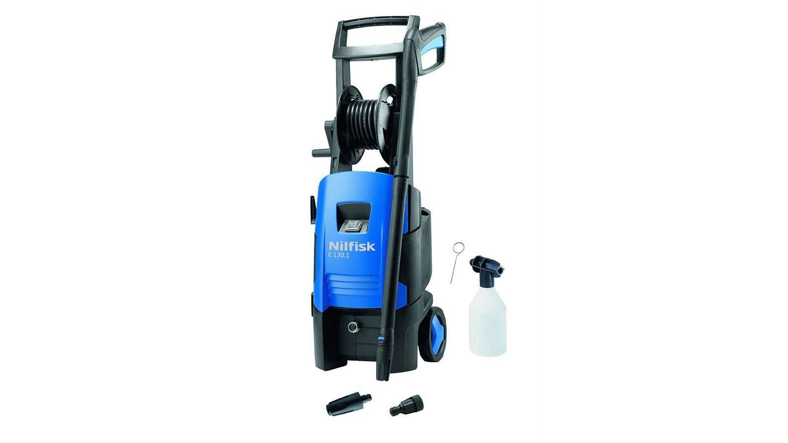 Nilfisk C130 1-6 Xtra Pressure Washer review