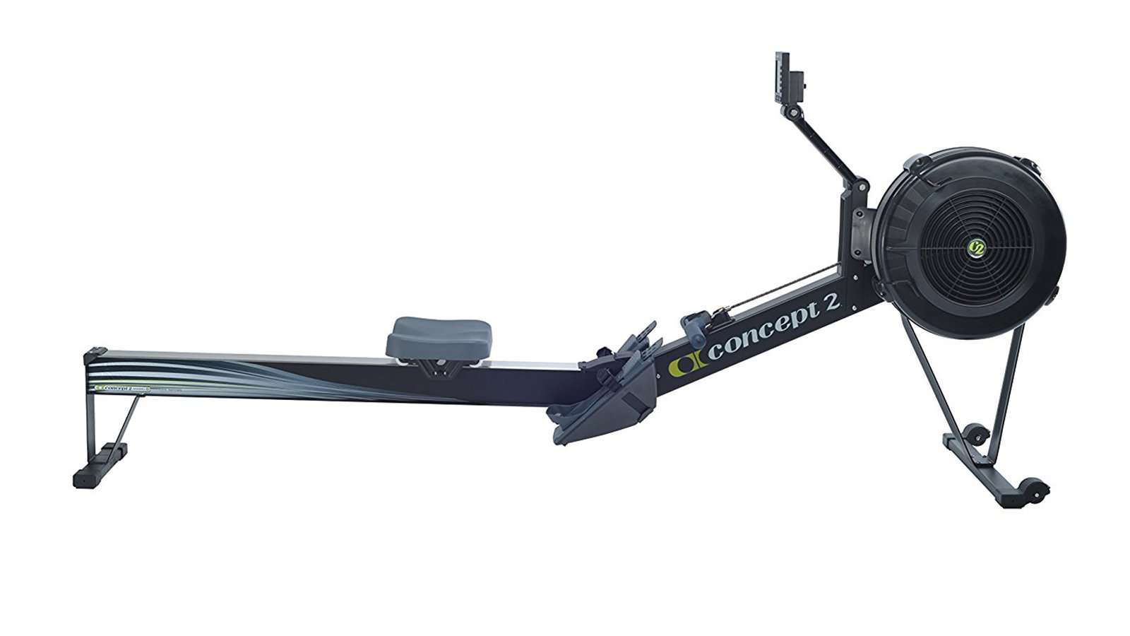 Best home rowing machine - Concept 2 Model D with PM5 Monitor