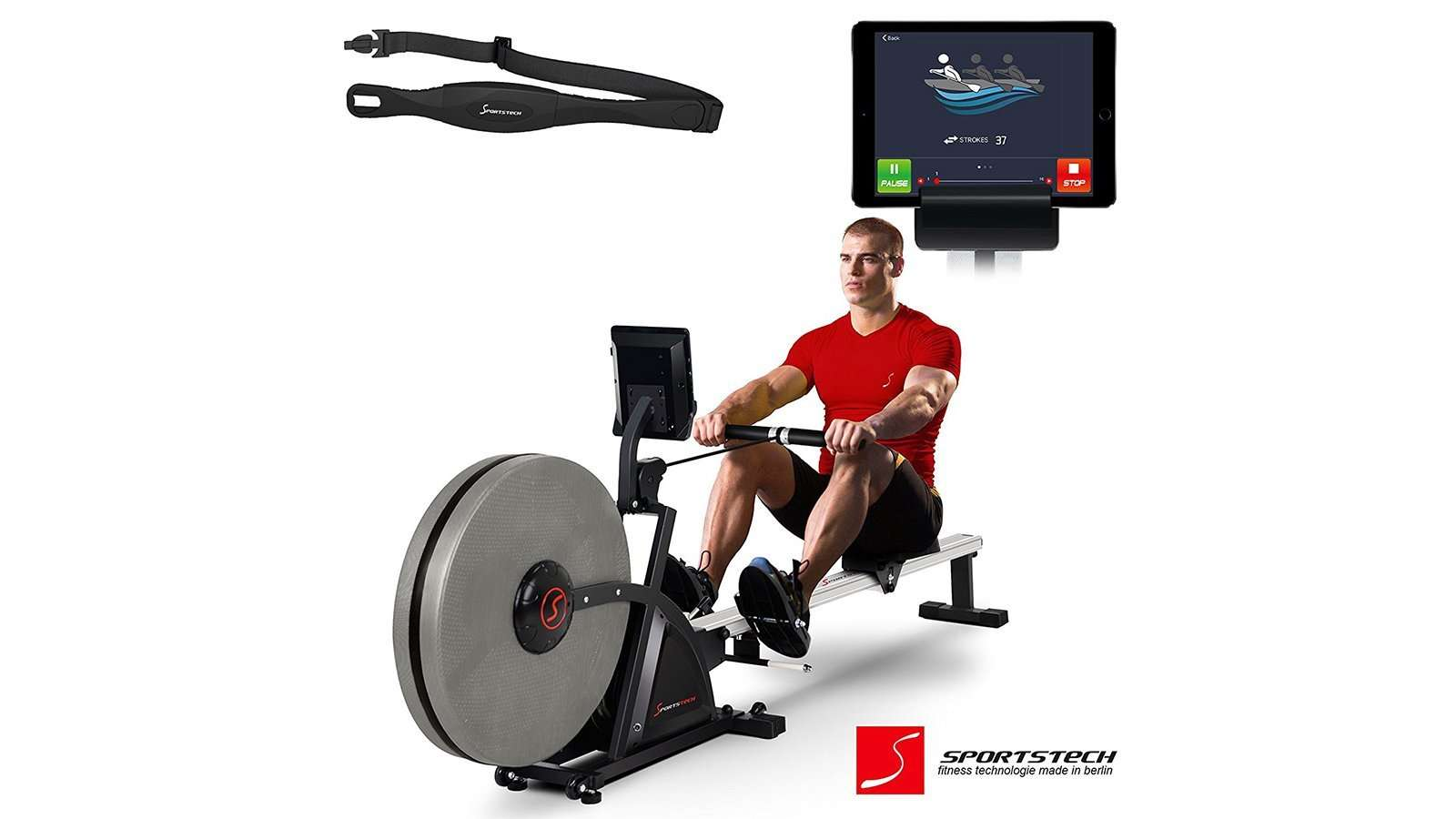 Best Rowing Machine 2018: The 6 BEST Home Rowing Machines