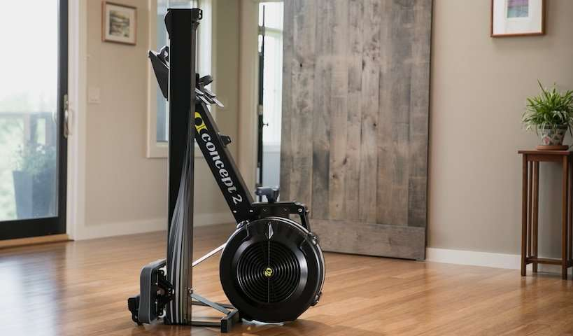 concept 2 model d review the world 39 s 1 rowing machine. Black Bedroom Furniture Sets. Home Design Ideas