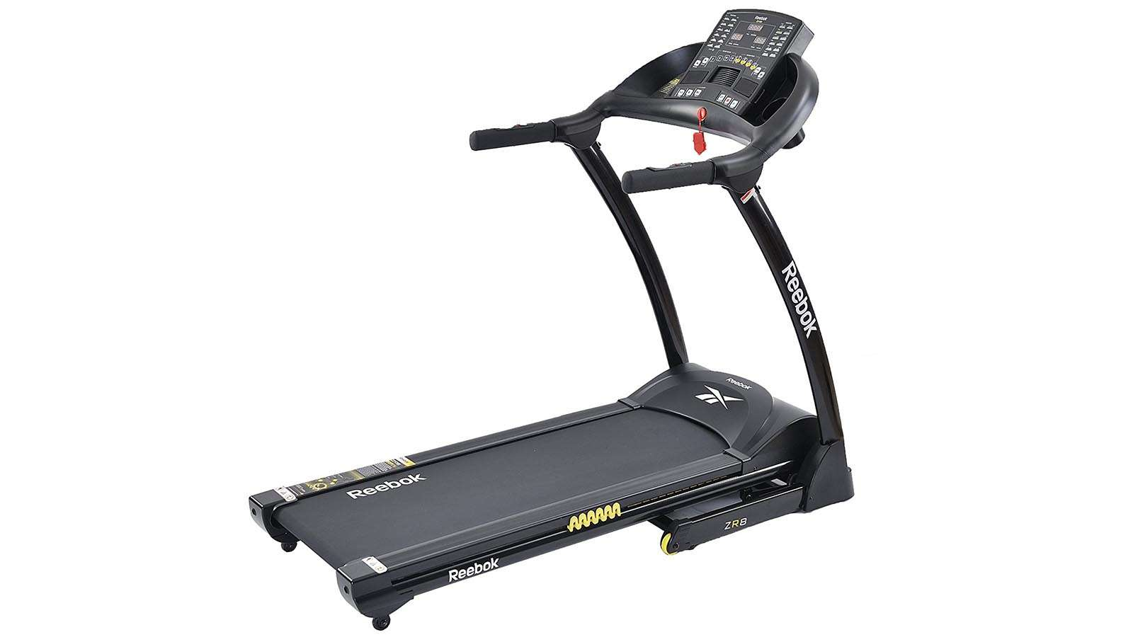 Reebok ZR8 Compact Treadmill review