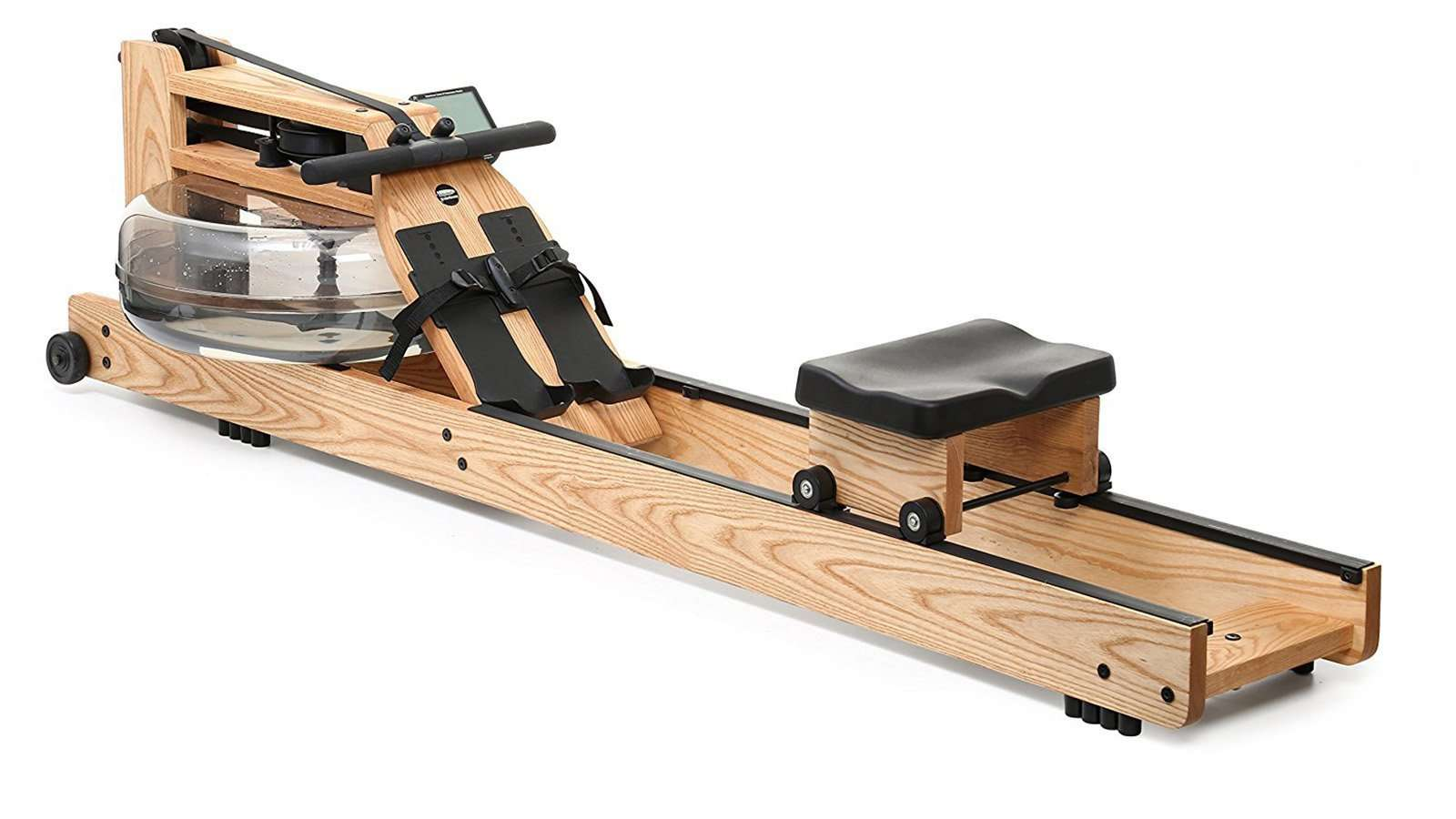 WaterRower Natural Rowing Machine review 1
