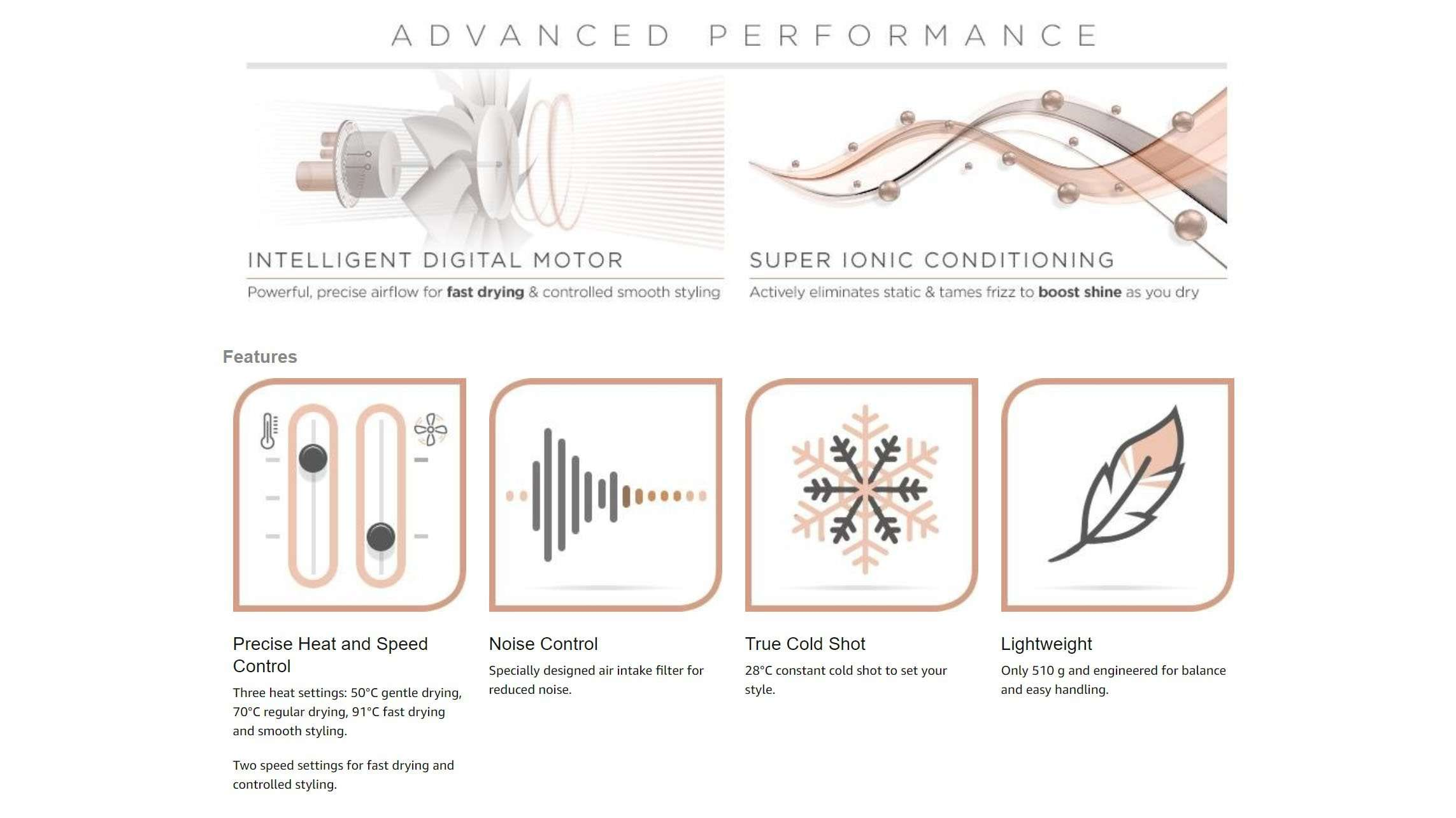 Babyliss 3Q review info