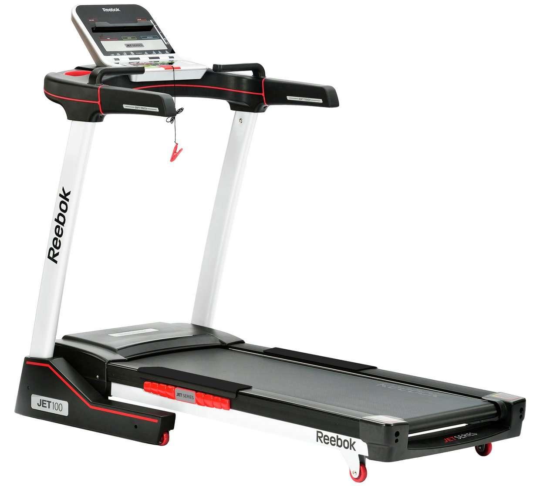 Reebok Jet 100 Treadmill review