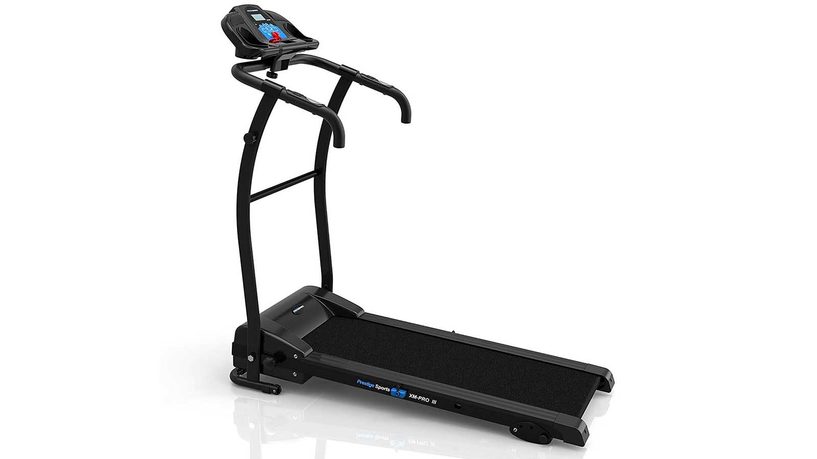XM-PRO III Treadmill review