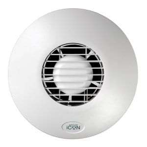 Best Bathroom Extractor Fan - Airflow iCON ECO 30