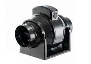 Best Bathroom Extractor Fan - Manrose MF100T