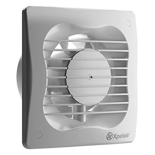Best Bathroom Extractor Fan - Xpelair 93225AW