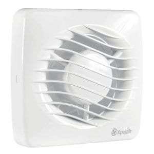 Best Bathroom Extractor Fan - Xpelair DX100