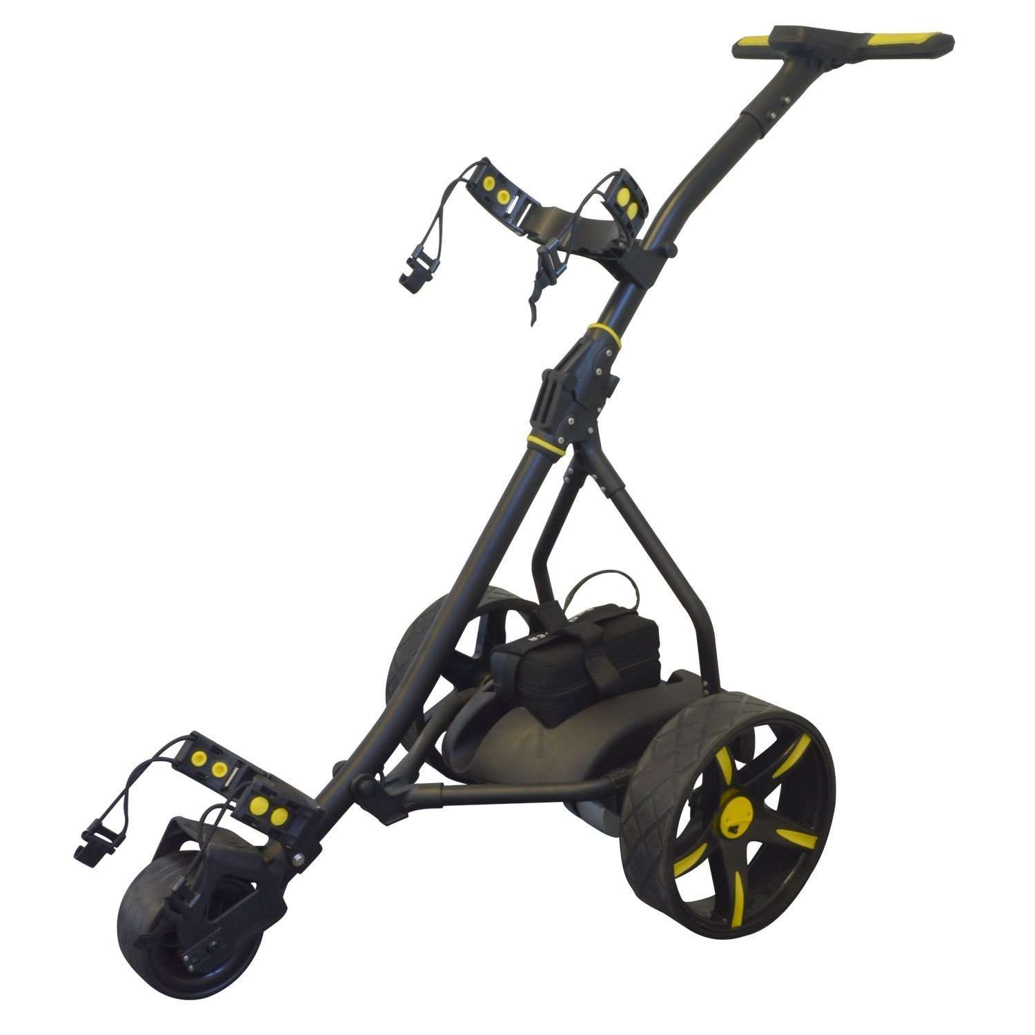 Shop our massive range of Push Golf Trolleys at very competitive prices. Discover the latest and greatest Manual Trolleys for the golf course. All major golf brands.