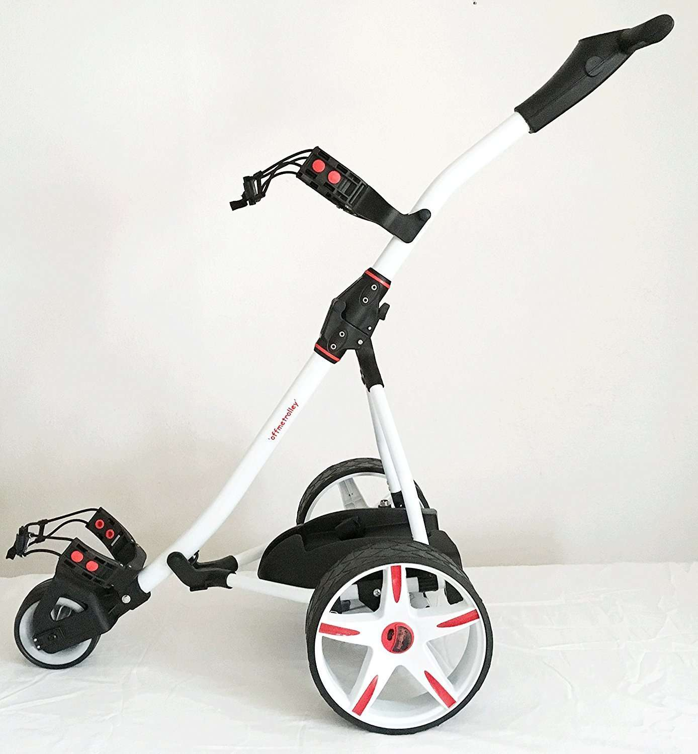 Are you after the best electric golf cart available for golfers? We have reviewed the top 10 that are available today and talk about the pro's and con's.