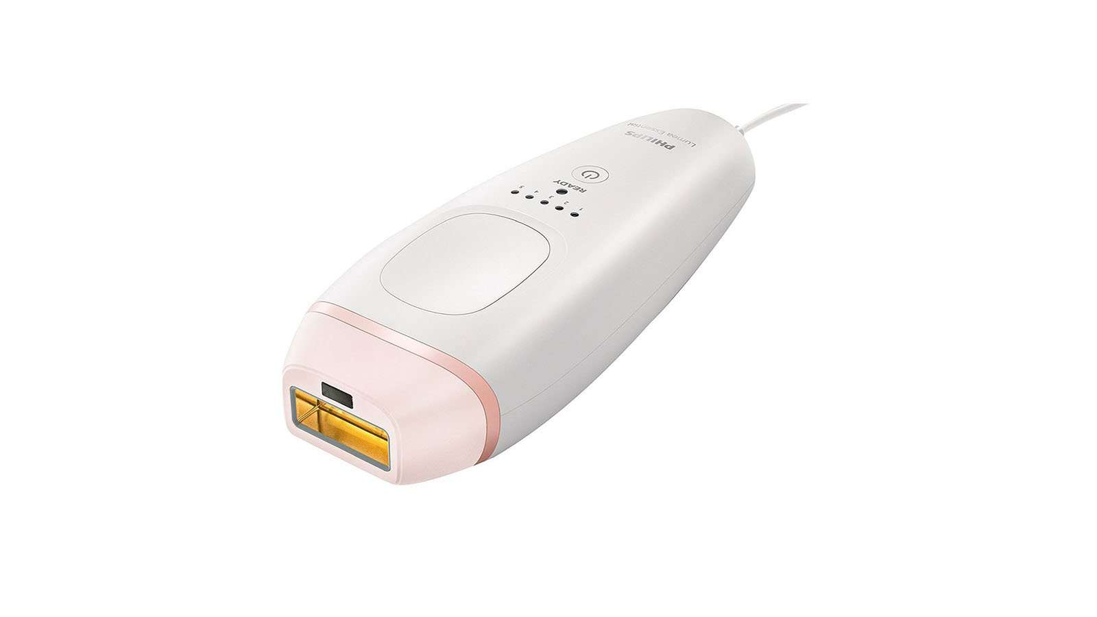Best Home IPL Hair Removal Devices - Philips Lumea Essential BRI86100