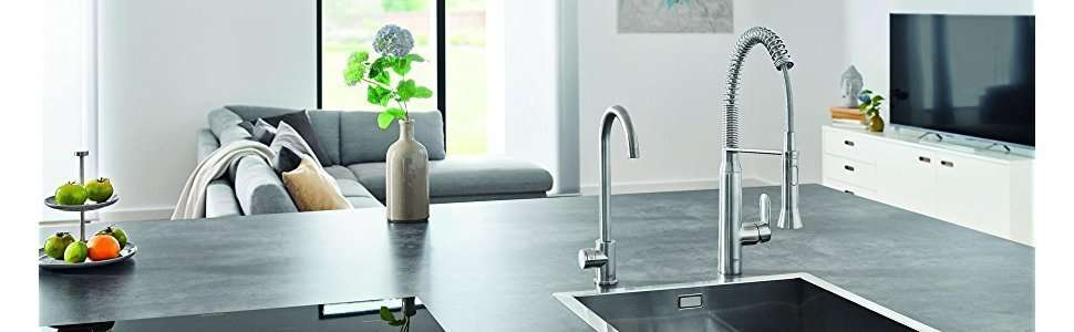 Best Kitchen Tap 2018