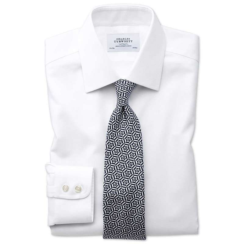 Best white shirt south park t shirts for Charles tyrwhitt shirts review