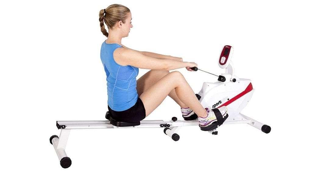 SportPlus Indoor Rower review