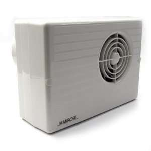 Best Bathroom Extractor Fan - Manrose CF200H