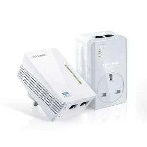 Best Cheapest Powerlines - TP-Link TL-WPA4226KIT