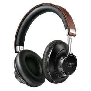 Best Cheapest Wireless Headphones - AudioMX Bluetooth Over-Ear Headphones