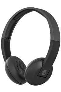 Best Cheapest Wireless Headphones - Skullcandy Uproar Bluetooth Wireless On-Ear Headphones