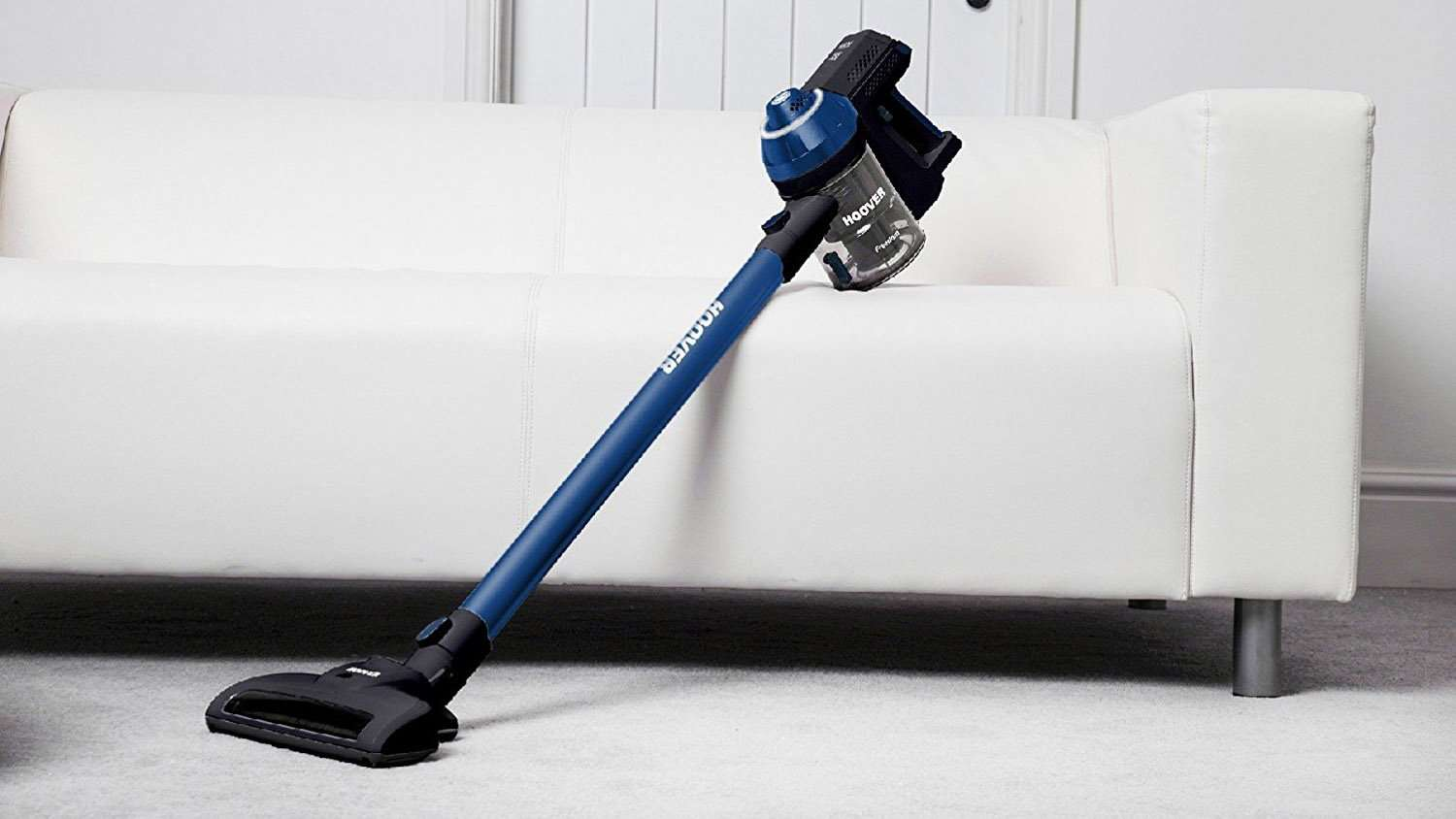 Hoover FD22L Freedom Lite review