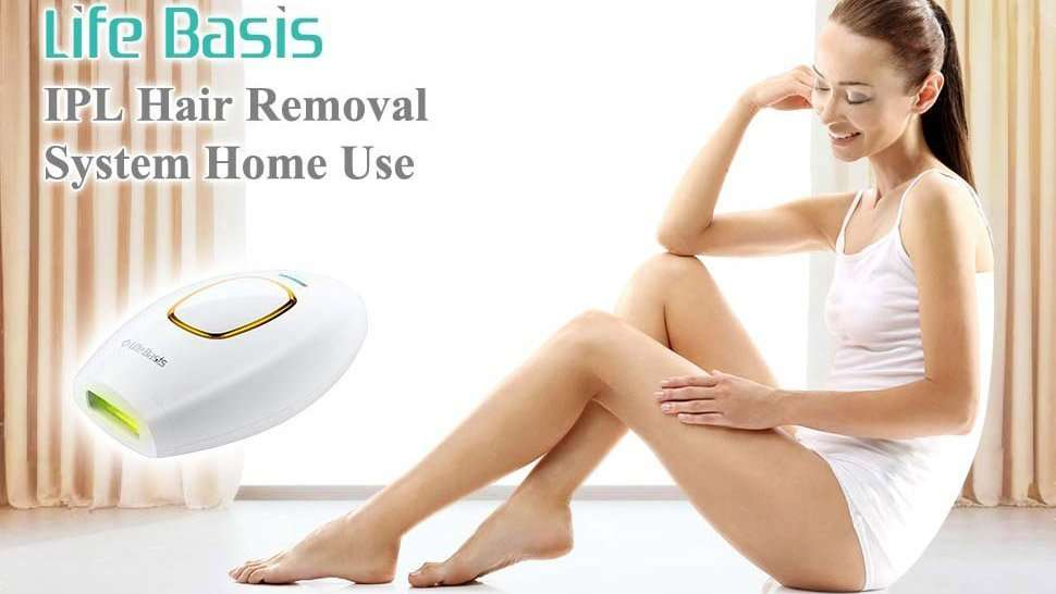 Life Basis IPL review - lifestyle