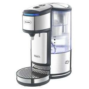 Best Hot Water Dispenser - Breville BRITA HotCup Hot Water Dispenser