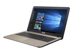 Best Laptop Under 300 - ASUS X Series X540NA-GQ052T