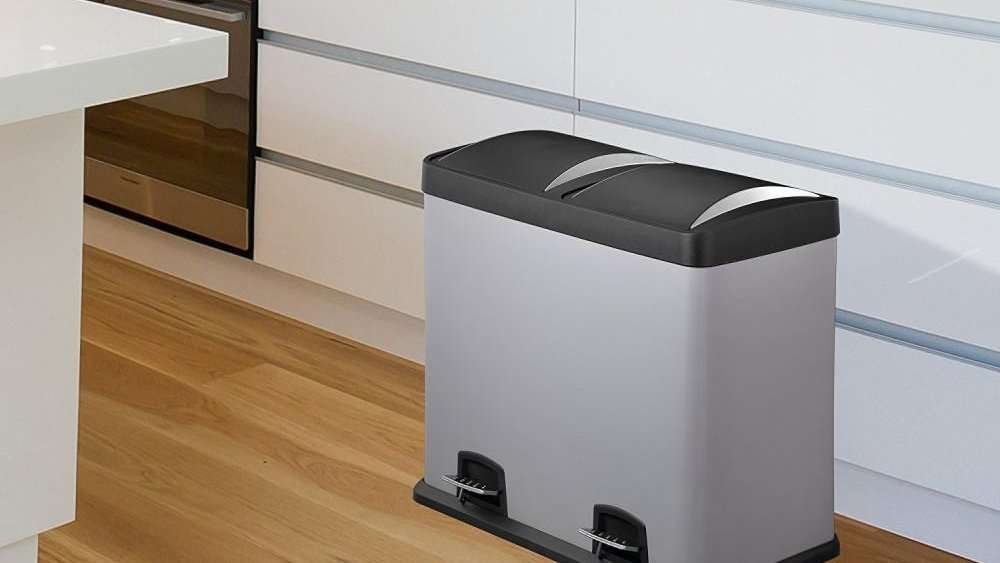 Best Recycling Bins for Kitchens
